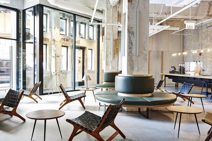 Grupo Habita commissioned DELORDINAIRE to design The Hollander hotel. This high-design Social Stay is equipped with 66 beds ...