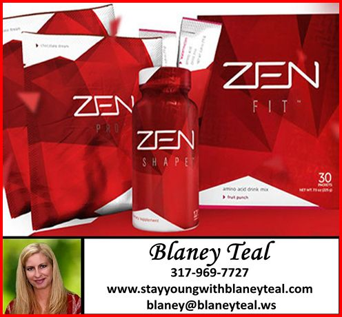Hit Fat where it Hurts ZEN BODI™ is the Best product for you http://stayyoungwithblaneyteal.com/