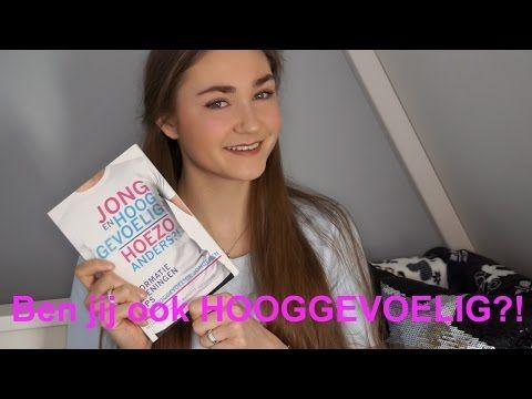 Deel 2/3 'Jij en je hooggevoelig kind' - video cursus - YouTube