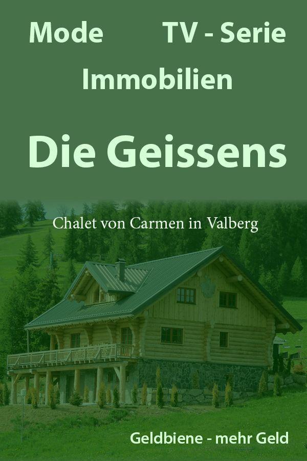Die Geissens Carmen Und Robert Geis Roberto Geissini Und Haus In Valberg Luxus Villa Villa Geissens