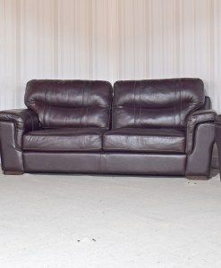 Leather | LEATHER SOFAS TO GO | Sofa, Leather sofa, Sofa outlet