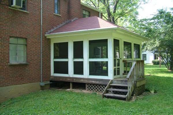 25 best ideas about screened in porch cost on pinterest for Cost to build a lanai