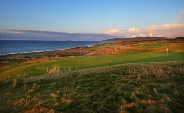 Travel deals: A Cape Breton golfing bargain