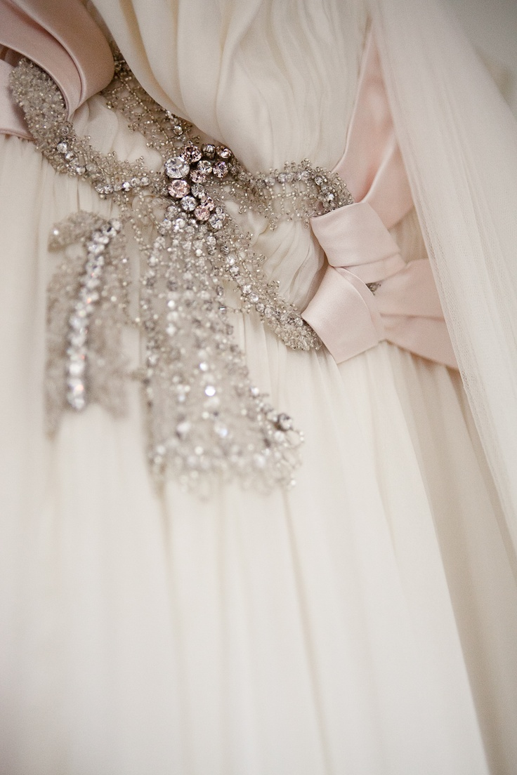 jenny packham rosalind wedding dress detail dress