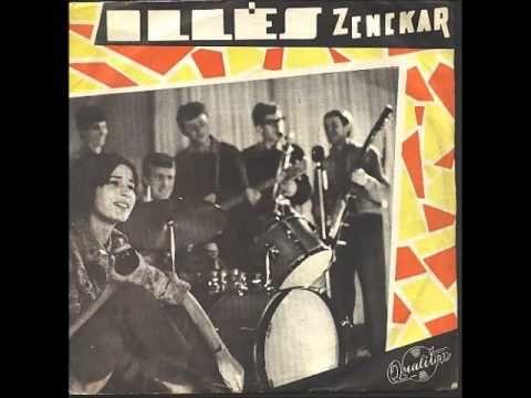 Illés zenekar & Koncz Zsuzsa- Long Tall Sally
