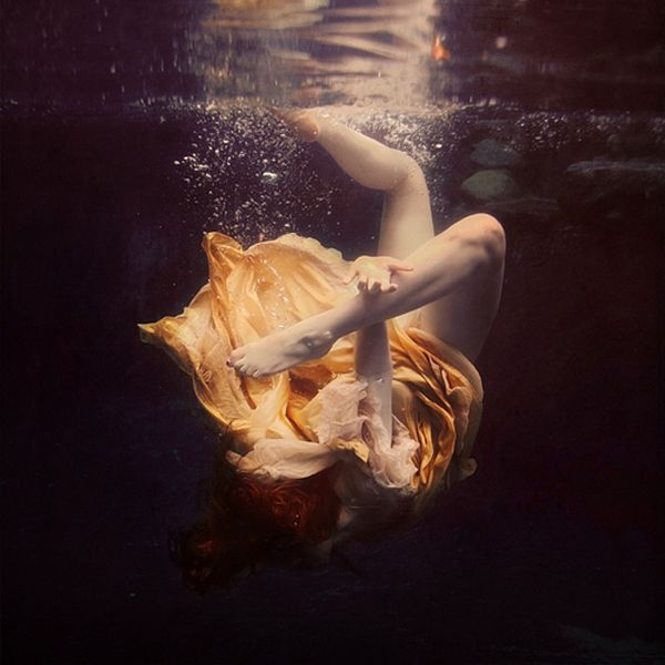 Brooke Shaden's Magical Storytelling Photos