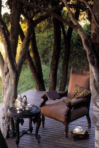 Ngala Safari Lodge, South Africa