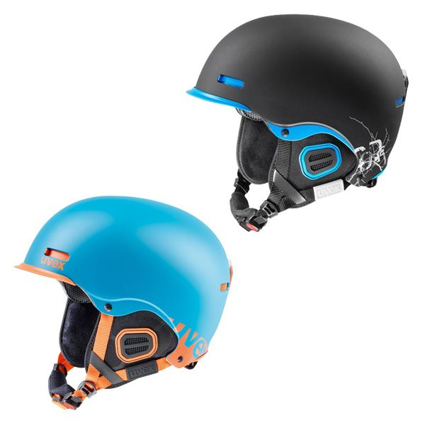 Uvex HLMT 5 Core casca ski/snowboard cu pernite detasabile, inchidere nonomatic si padding variabil. Colectia HLMT 5 Core este construita prin turnare, astfel beneficiezi de cea mai buna protectie in caz de impact