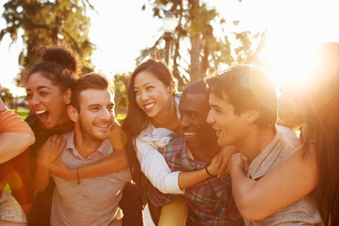 Move Over, Oxytocin: Other Chemicals Also Shape Social Lives