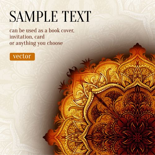 Luxury floral book cover design vector 01 - https://gooloc.com/luxury-floral-book-cover-design-vector-01/?utm_source=PN&utm_medium=gooloc77%40gmail.com&utm_campaign=SNAP%2Bfrom%2BGooLoc