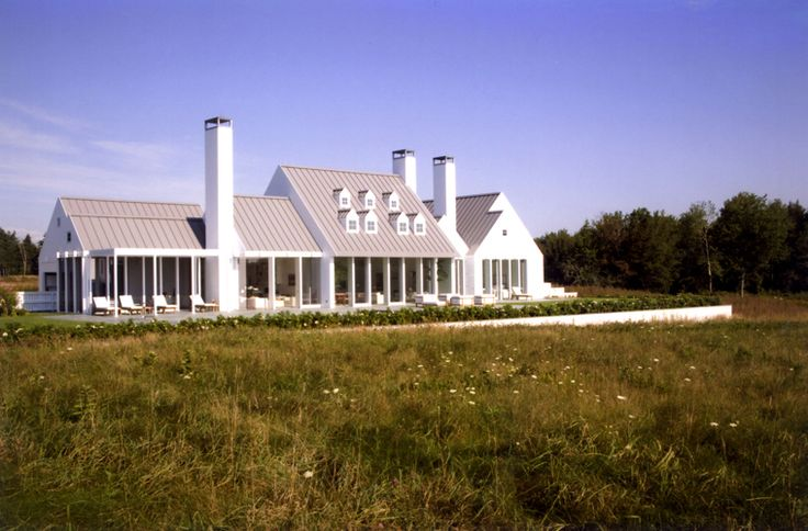 Jacobsen Architecture