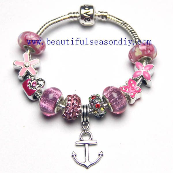 Pandora Kids Jewelry: 17 Best Images About Charm Bracelet On Pinterest