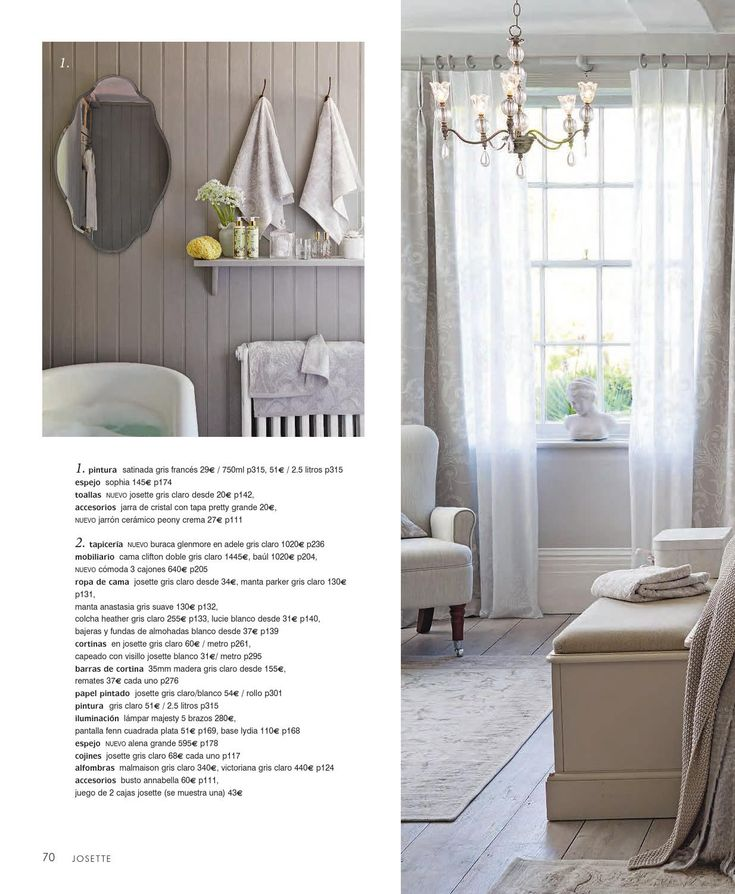 Mejores 93 im genes de cortinas en pinterest ventanas - Catalogo laura ashley ...