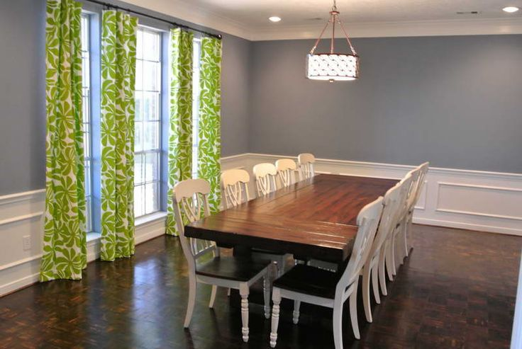 Dining Room Paint Colors To Choose, How To Choose Paint Color For Dining Room