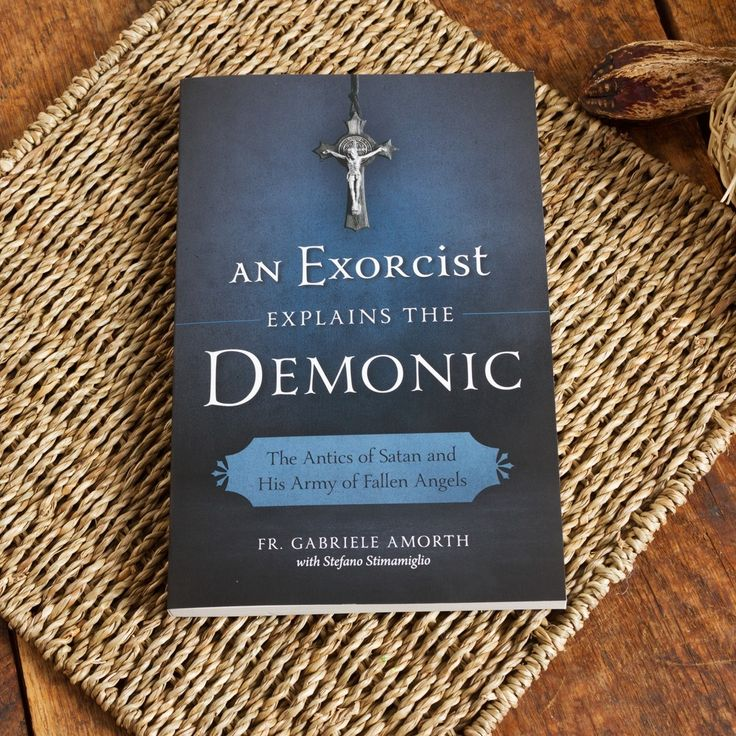 From Fr. Gabriel Amorth, the renowned exorcist in Rome, comes this powerful, eye-opening book on the deadly antics of Satan and his fallen angels, as well as spiritual remedies for each.  These pages provide a basic orientation in the dark phenomenology, succinctly explaining Catholic doctrine on the fallen angels and the innumerable manifestations.
