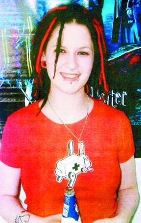 Sophie Lancaster died in 2007