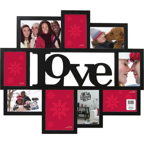Collage Picture Frames Wagner Love 9 Opening Collage Frame