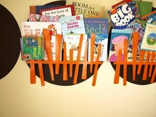 We love to read, our kids love to read and we LOVE to watch our kids read! But where to store all of those books in an easy-to-reach, stylish kind of way? Consider this fantastic find from Wallter. Called the Slat Rack, we used two of them in a little boy's room and they were an instant hit. Available in several different colors, we're positive your child will grow with this for many years ahead and you'll find immediate satisfaction every time you pop your head in to check it out!