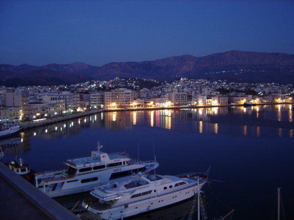 Το Λιμάνι της Χίου