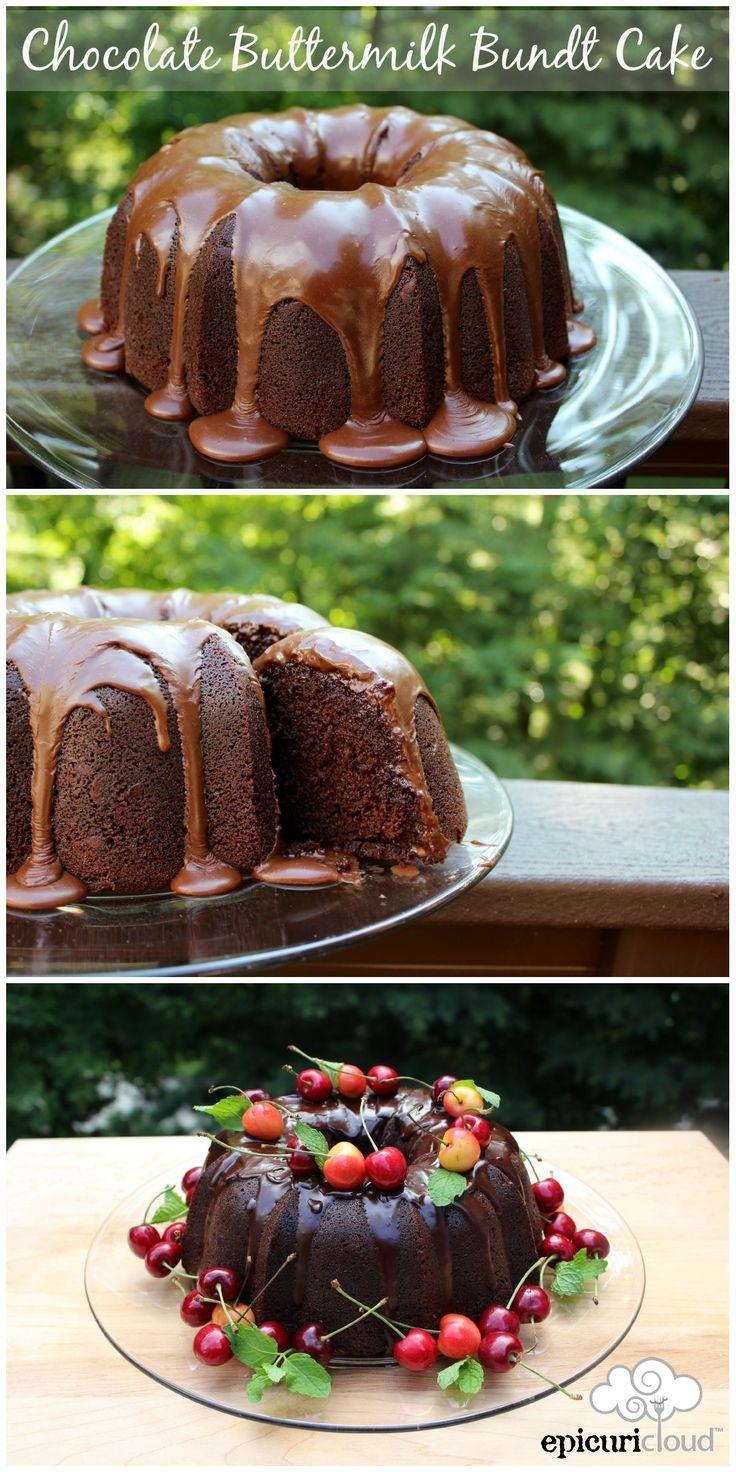 Freeds Bakery Chocolate Cake