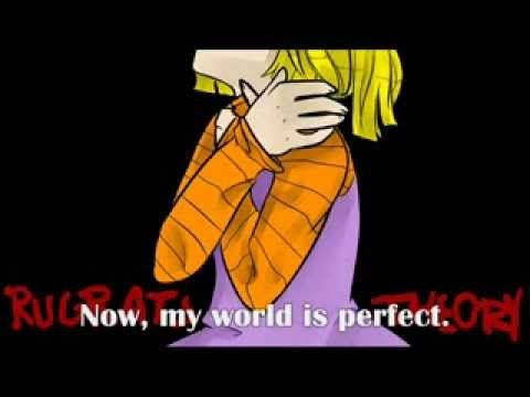 Rugrats Theory Full Version - Vocaloid Kaai Yuki with ...