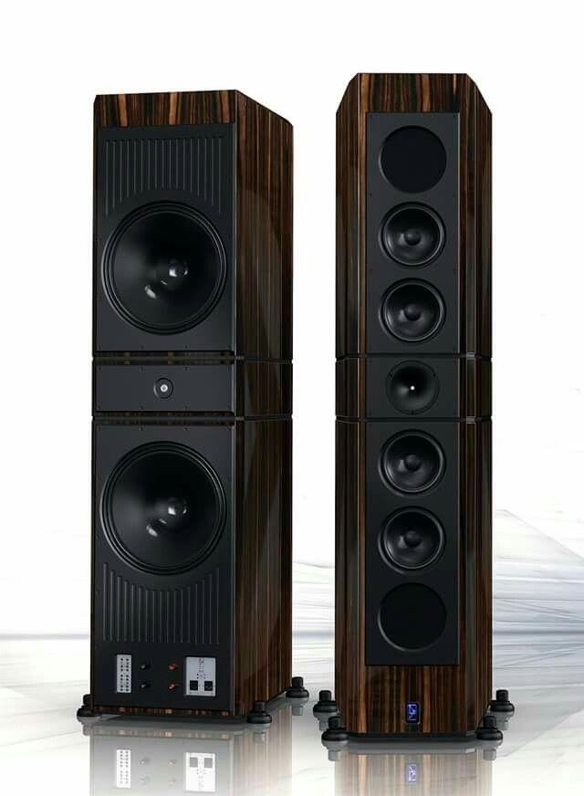 Lansche No 8.2 speaker system  sc 1 st  Pinterest & 486 best speakers images on Pinterest | Loudspeaker Audiophile ... Aboutintivar.Com