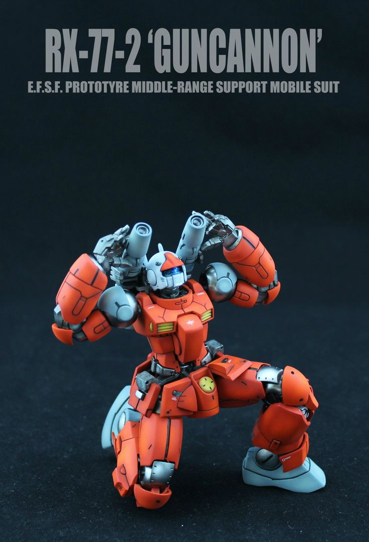 RX-77-2 CUNCANNON