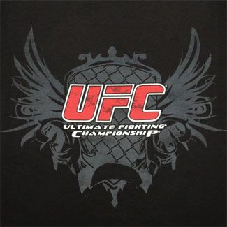 Ultimate Fighting Championship    Where the pinnacle of the modern warrior is tested.