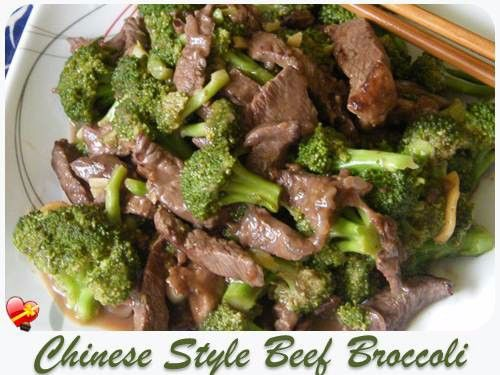 Simple and tasty Beef Broccoli local style recipe. Get more delicious recipes here.