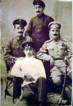 Ингуши. Северный Кавказ