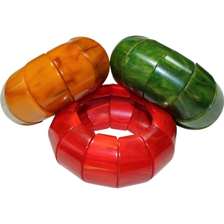 bakelite Is it bakelite how to decide if it's old, repro, fake or a look-alike in 1984, a so-called philadelphia bakelite bracelet–a hinged style with multicolored wedges on top–sold for $250.