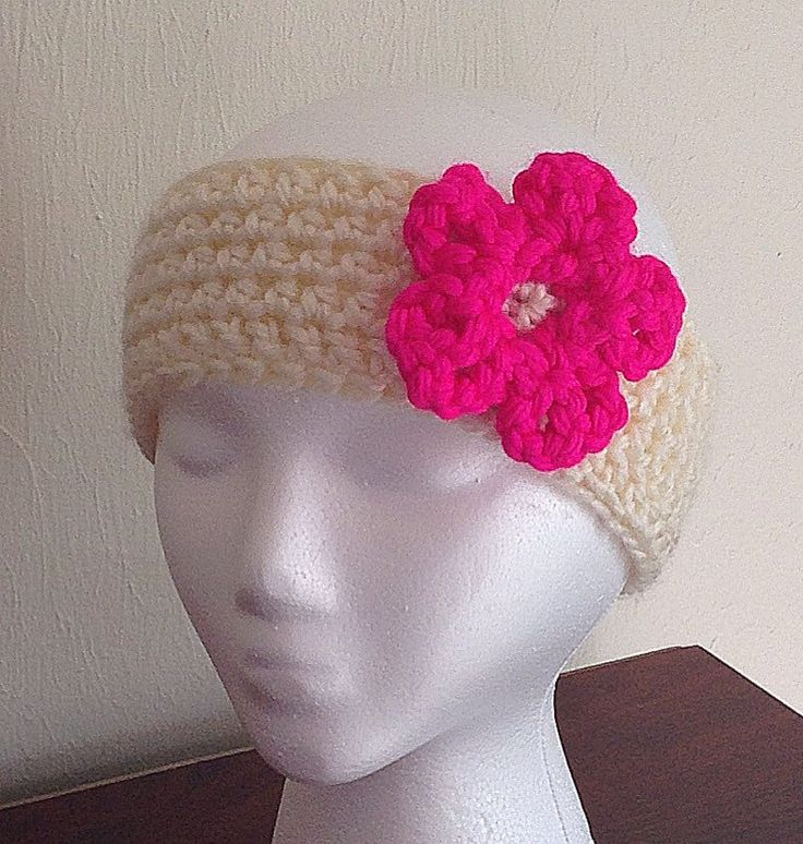 A personal favorite from my Etsy shop https://www.etsy.com/listing/214967971/handmade-ear-warmer-crochet-headband