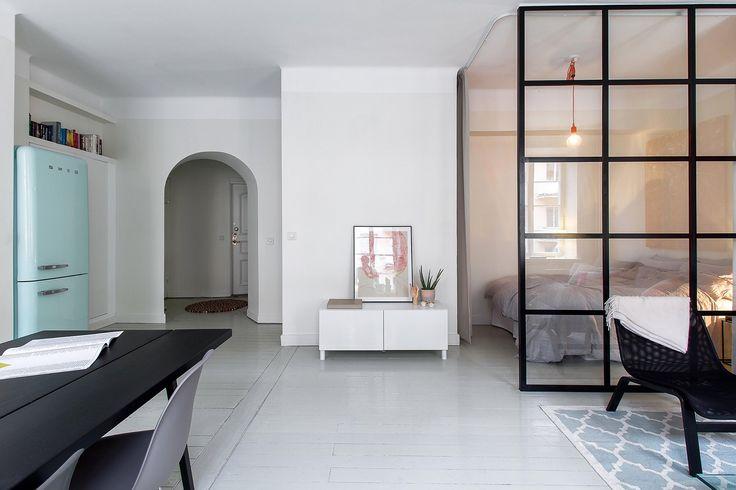 Hemnet: Välkomna till lägenhet på Roslagsgatan 36 Roomly.se