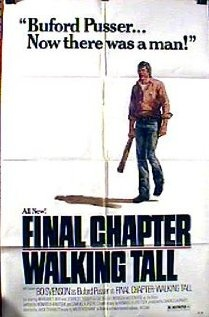 381 best movies images on pinterest livros movie and cinema final chapter walking tall 1977 fandeluxe Image collections