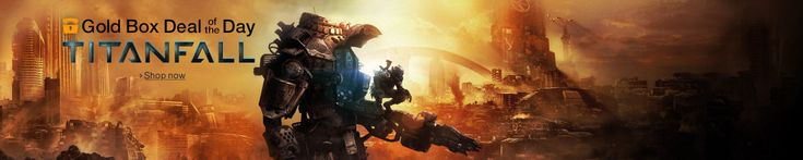 If you have been wanting to get Titanfall, today is the only day you can get it for $36.99 shipped for the Xbox One, Xbox 360, and PC!   Click the link below to get all of the details  ► http://www.thecouponingcouple.com/titanfall-only-36-99-shipped-reg-59-99-for-xbox-one-xbox-360-and-pc-today-only/