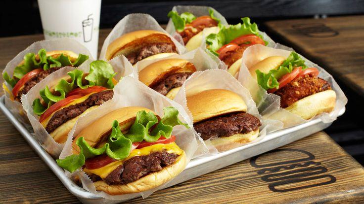 L'ascesa di Shake Shack, la catena nata da un carretto di hot dog