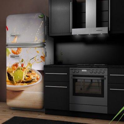 Kühlschrank Folie Elektronik Haushaltsgeräte 317569