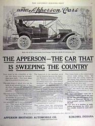 1910 Apperson
