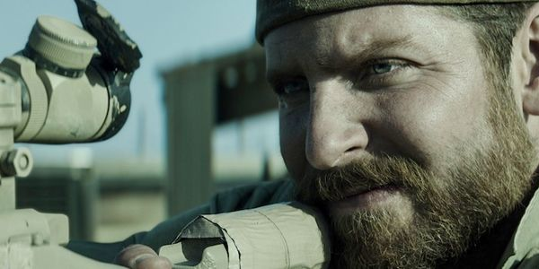 The Oscars Cut The Word Hero Out Of An American Sniper Song Lyric