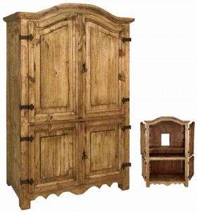 88 best Rustic Furniture images on Pinterest   Rustic furniture ...