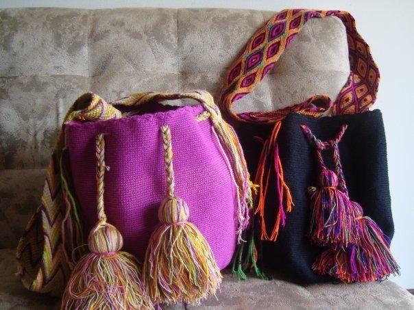 Handmade Susu Bags from Susu Style - www.susustyle.com