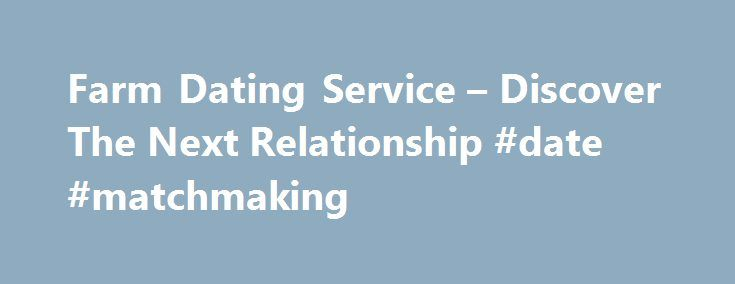 Matchmaking services careers