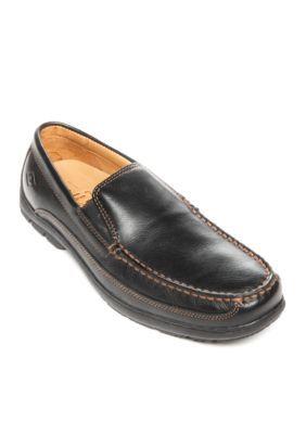 Sperry Men's Gold Loafer Black - Black - 12M