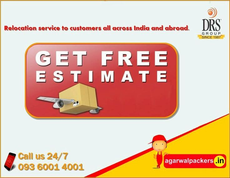 Relocation Service to customers all across India and Abroad. Get Free Estimate Quote.  If you are thinking about moving abroad,and want to find out more about our removal ... Call us now 093-6001-4001  Our website: http://www.agarwalpackers.in/ #AGARWALPACKERSANDMOVERS #Agarwal #packers #movers #drsgroup #Largestmovers #bestpackersandmovers #india #SafeRelocation #Household #Transportation #Relocation #Shifting #Residential #Offering…