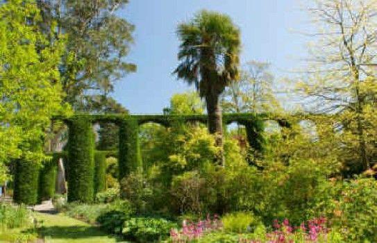 Top 25 ideas about mount stewart house on pinterest for Garden design ideas northern ireland