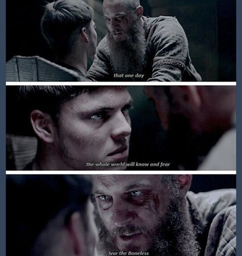 Ivar the Boneless                                                                                                                                                                                 More