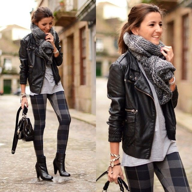 I want this jacket! Absolutely love it!