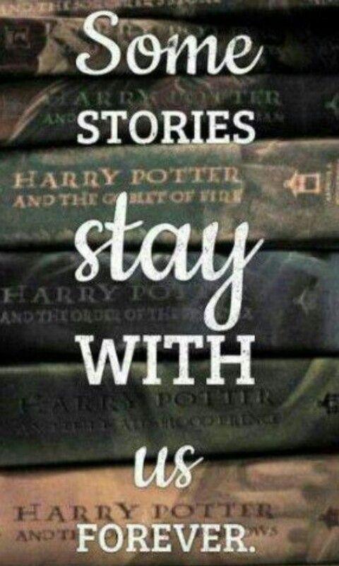 Harry forever.