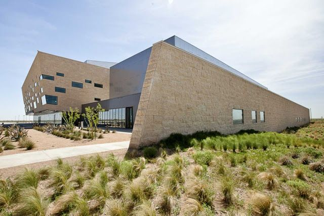 WAGNER NOEL PERFORMING ARTS CENTER BY BOORA ARCHITECTS   RHOTENBERRY WELLEN