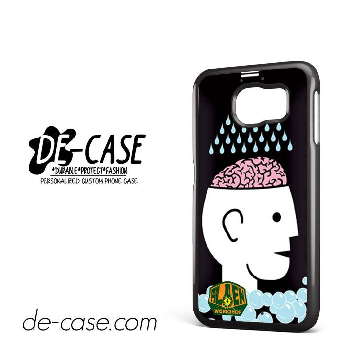Alien Workshop Skateboard DEAL-577 Samsung Phonecase Cover For Samsung Galaxy S6 / S6 Edge / S6 Edge Plus